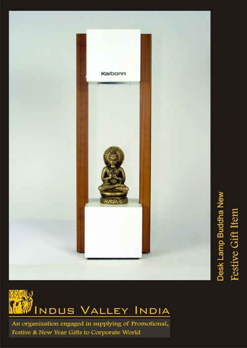 Desk Lamp Budha New