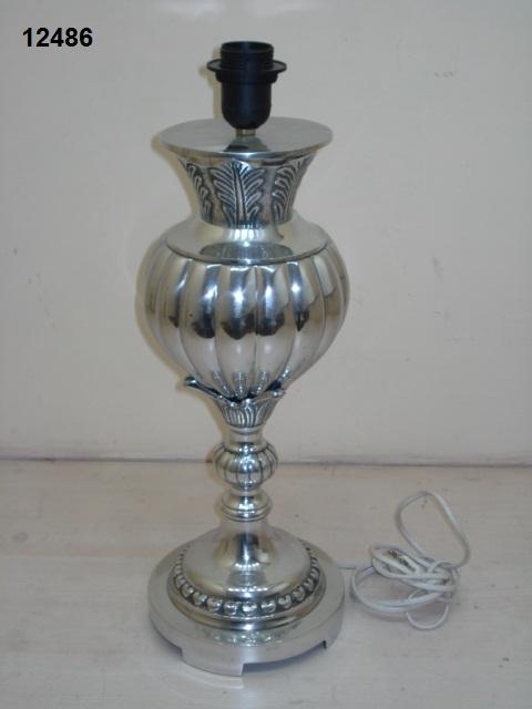Aluminium Polish Lamp