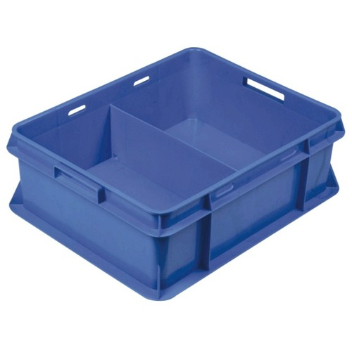 MODEL NO.:4737163 A TUB POUCH CRATE WITH PARTITION