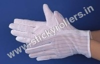 Lint Free Gloves