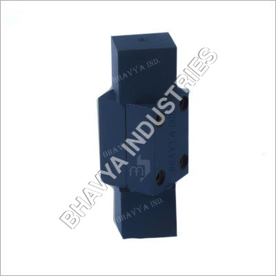MS Square Folding Hinges