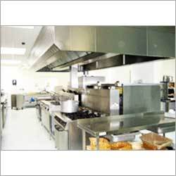 Used Modular Kitchen
