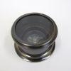 solid brass Drum Compass antique finish 3''