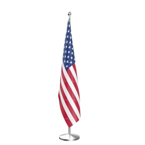 Indoor Flag Poles