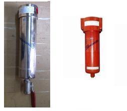 Industrial Gas Filter