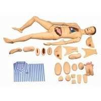 Advanced Nursing & Wound Care Manikin