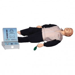 High Quality Nurse Training Doll Unisex