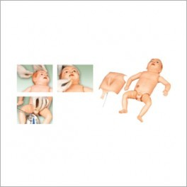 Advanced Nursing Baby Unisex