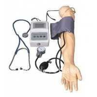 ADVANCED BLOOD PRESSURE TRAINING ARM MODEL