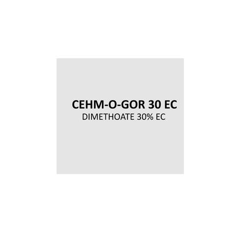 DIMATHIOATE 30% EC