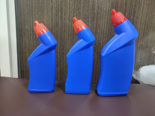 Toilet Cleaner Plastic Bottle