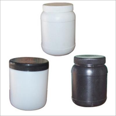 Protein Powder Plastic Bottle