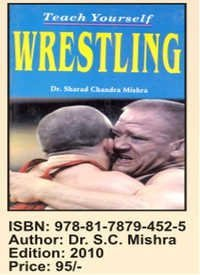 Teach Yourself Wrestling