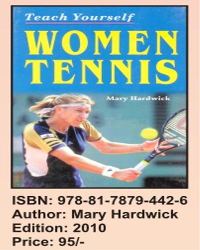 Teach Yourself Women Tennis