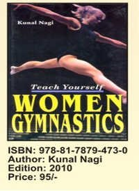 Teach Yourself Women Gymnastics