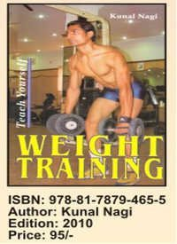 Teach Yourself Weight Training