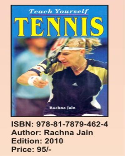Teach Yourself Tennis