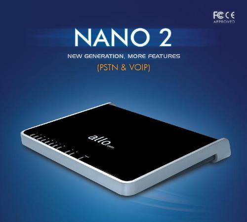 nano 2  all in one system