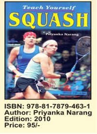 Teach Yourself Squash