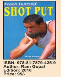 Teach Yourself Shot Put