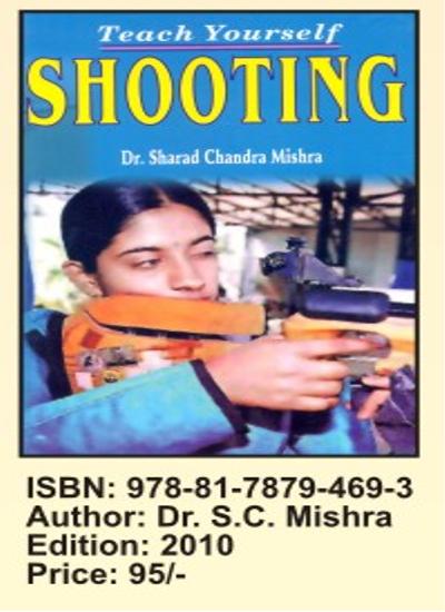 Teach Yourself Shooting