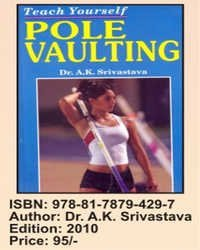 Teach Yourself Pole Vaulting
