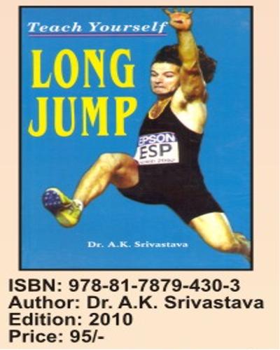 Teach Yourself Long Jump