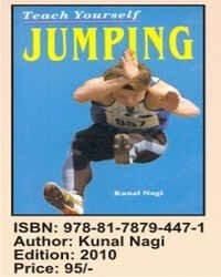 Teach Yourself Jumping