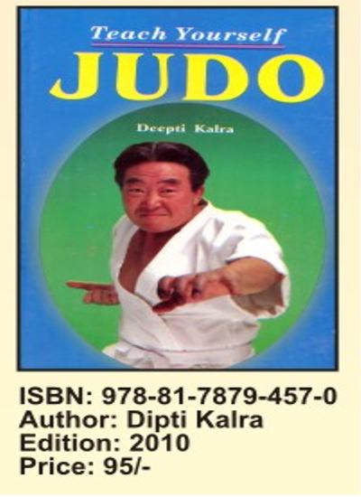 Teach Yourself Judo