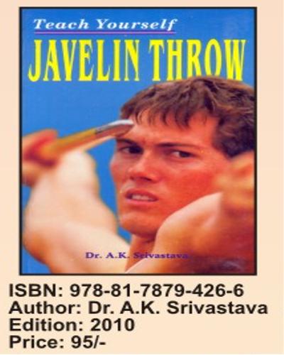 Teach Yourself Javelin Throw