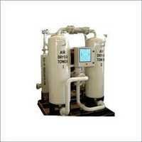 Heatless Air Drying Unit