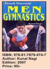 Teach Youself Men Gymnastics