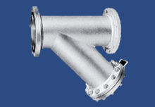 Y-Type Strainers