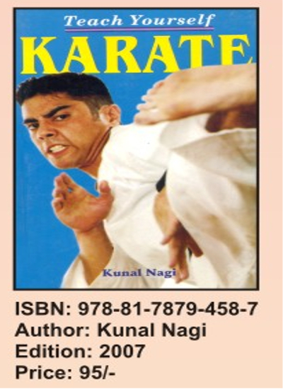 Teach Yourself  Karate