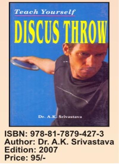 Teach Yourself Discus Throw