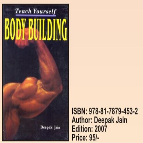 Teach Yourself Body Building