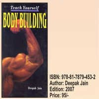 Teach Yourself Body Building