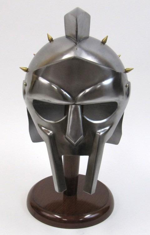 Maximus Decimus Meridius w/ Brass Spikes