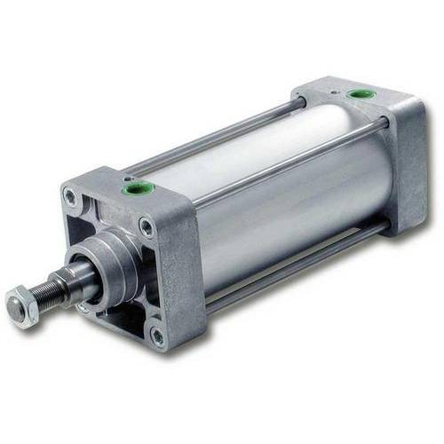 Heavy Duty Pneumatic Cylinder Single & Double Acti