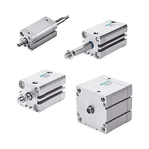 ISO Compact Cylinder