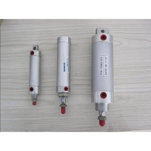 Round Body Pneumatic Cylinder