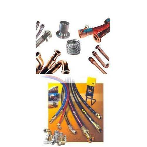 Hydraulic Hoses & Accessories
