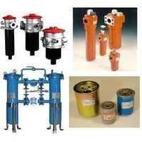 Hydraulic Filters (Hydraulic Hoses)