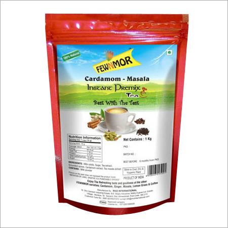 Cardamom Masala Instant Premix Tea