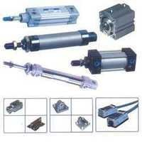 Pneumatic Cylinders & Accessories