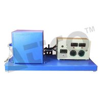Thermal Conductivity Apparatus Two Slab Guarded Hot Plate