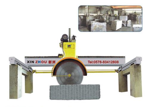 Industrial Stone Cutting Machine