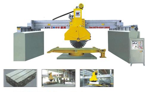 Granite Stone Cutting Machine