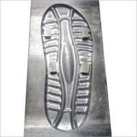 Rubber Sole Mold