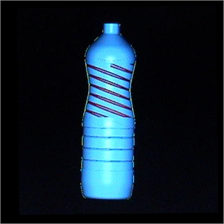 Plastic Bottle Blow Mold